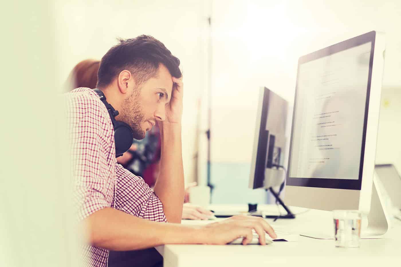 8 recomendaciones para manejar el estrés laboral