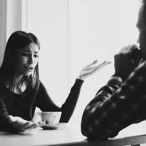 Amores tóxicos: ¿Sufres dependencia emocional?