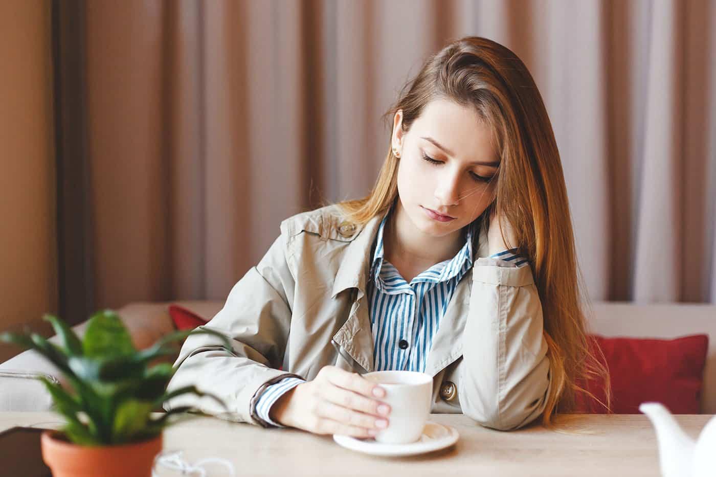 La ansiedad es incapacitante: descubre sus trastornos