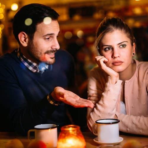 Cómo solucionar problemas de pareja: 8 pautas