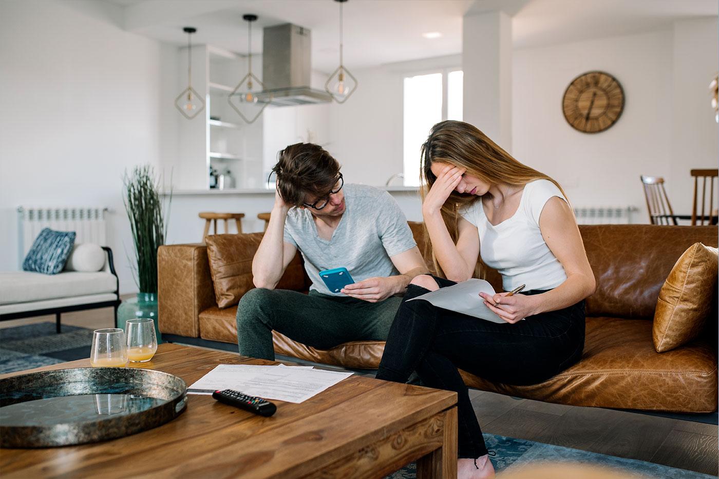 Divorcio y separaciones. ¿Cómo puede ayudarme un psicólogo en mi divorcio?
