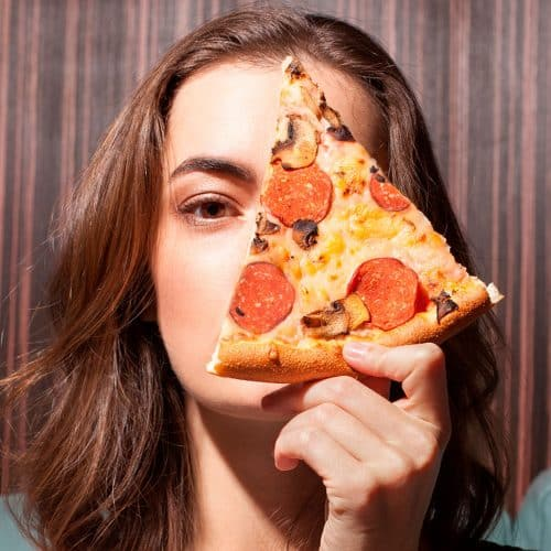 """No puedo dejar de comer"""". Crónica de un comedor compulsivo ..."""