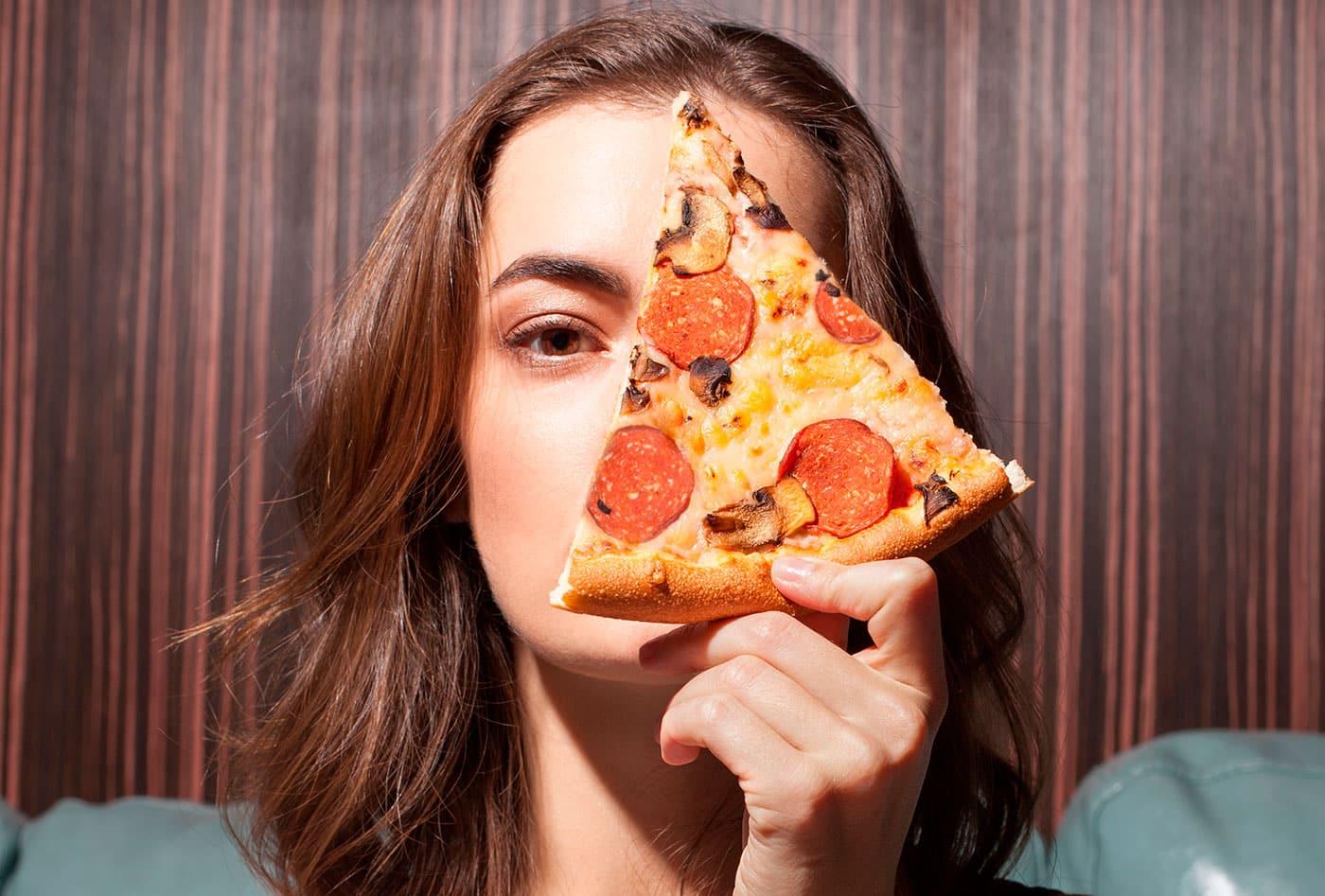 """""""No puedo dejar de comer"""". Crónica de un comedor compulsivo"""
