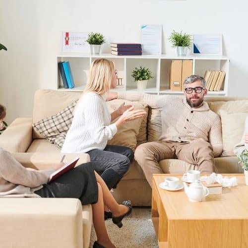 Pautas para afrontar un TOC en la familia