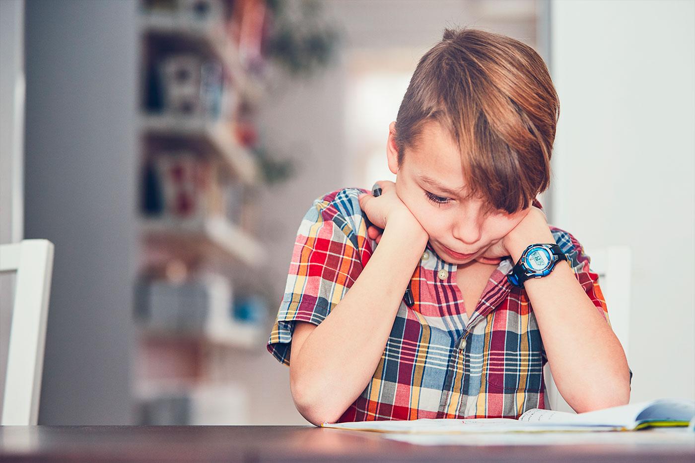 Psicólogos para problemas escolares en Madrid