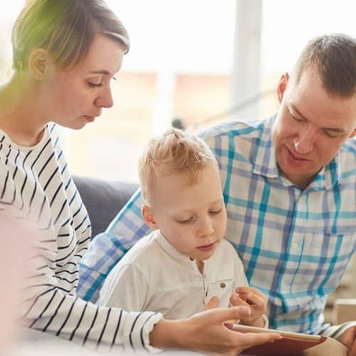 Reconocer problemas emocionales en niños y adolescentes