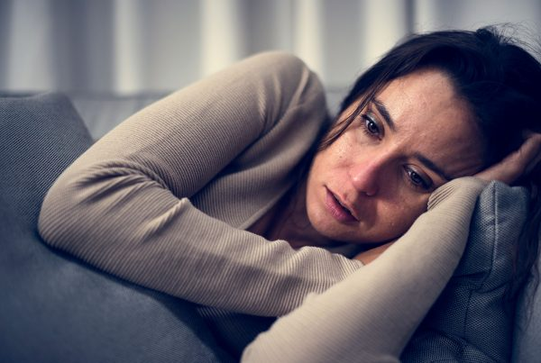 Depresión y estado de ánimo