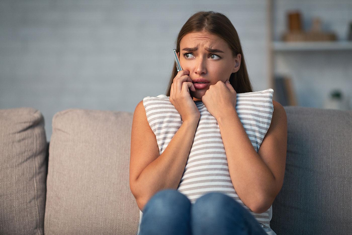 Terapia para miedos y fobias, psicólogos especialistas en fobias en Madrid