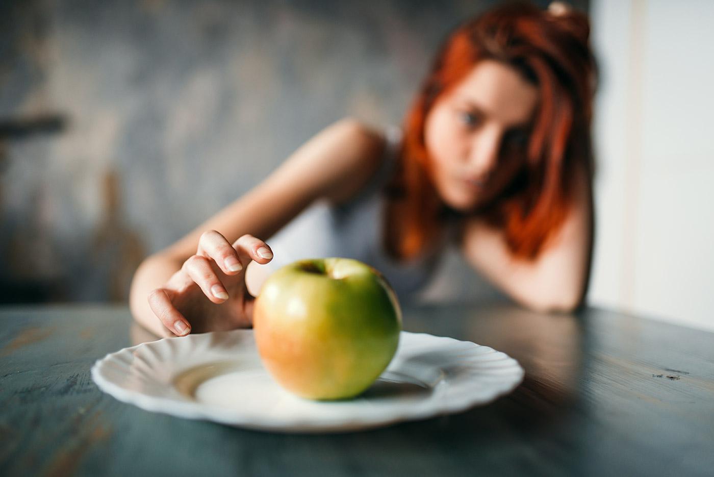 Anorexia ¿Cómo ayudar?