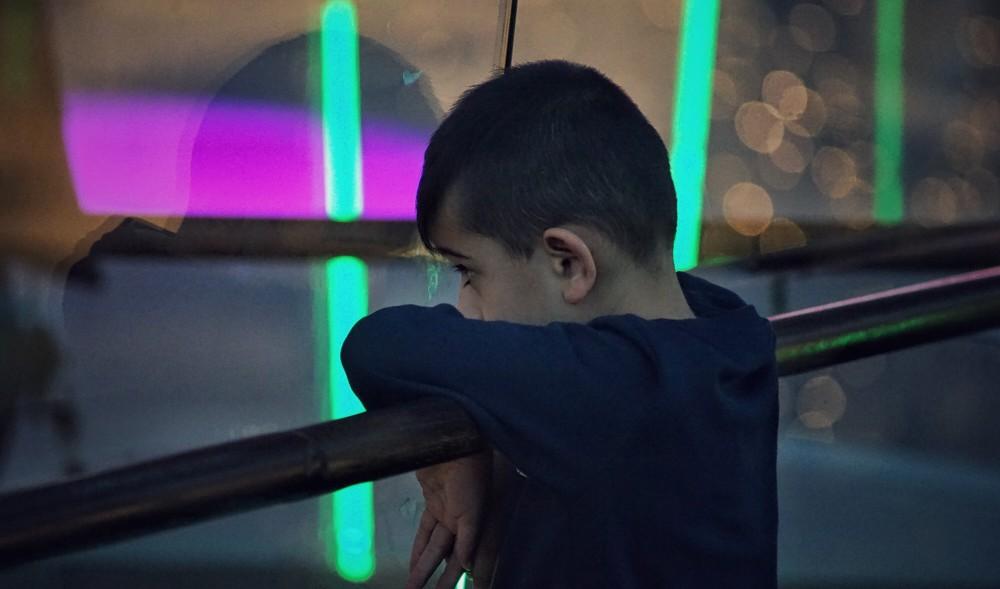 Influencia de los problemas de pareja en los hijos