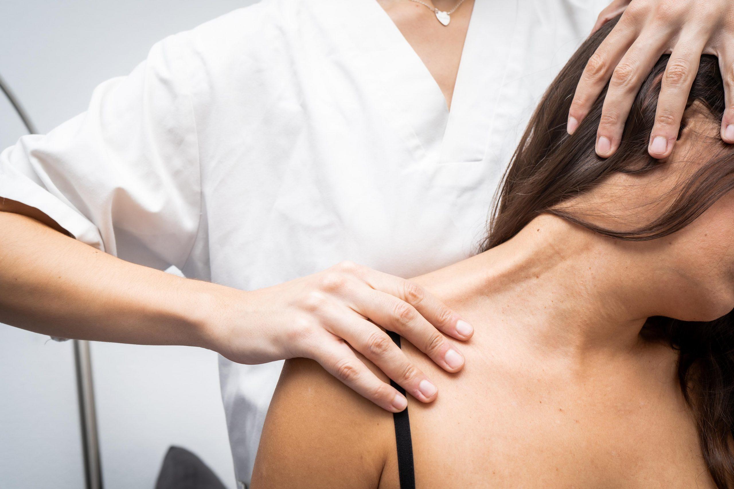 La relación entre la ansiedad y los dolores de espalda