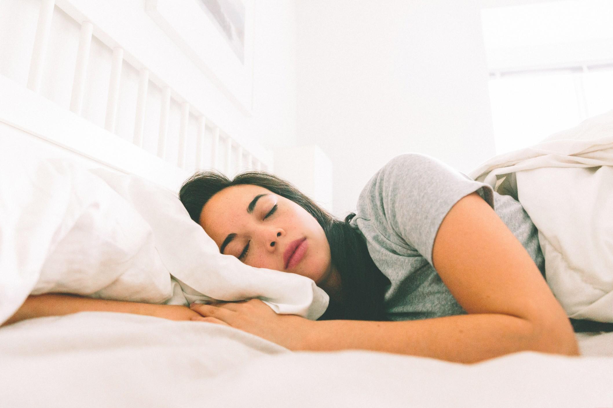 La importancia de dormir: el sueño