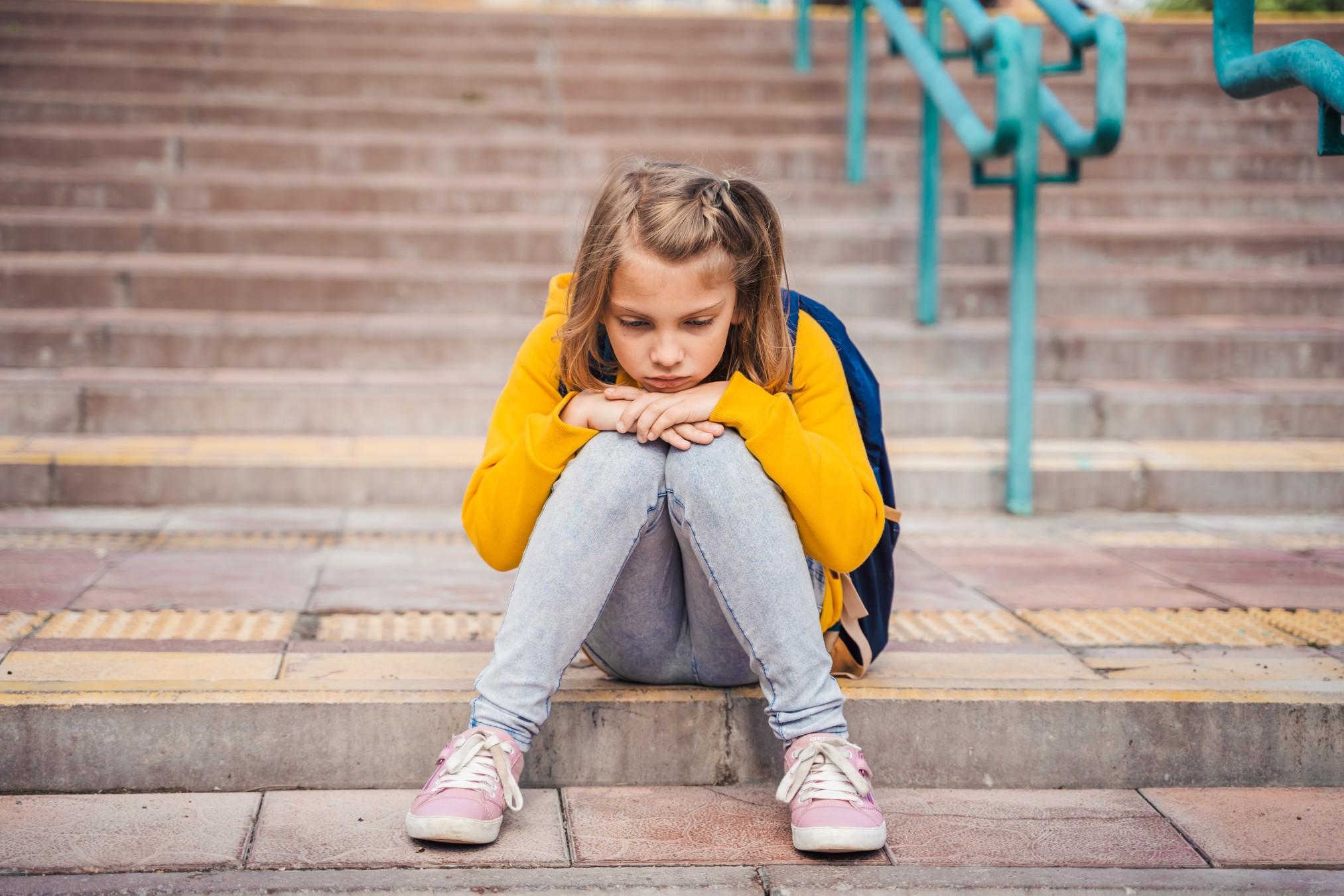 Psicología para niños y adolescentes