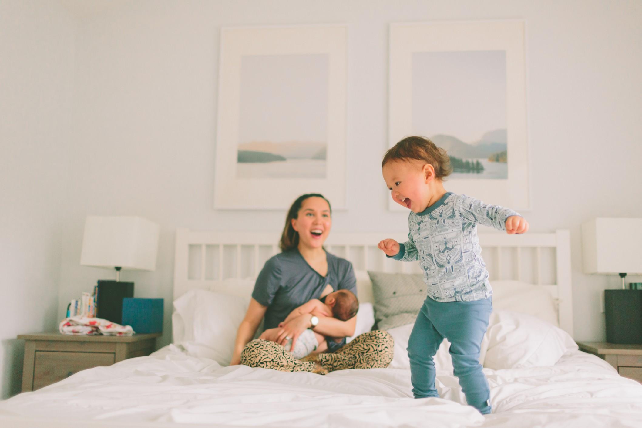 Psicología para niños de 2 a 5 años